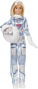 Barbie 60. Geburtstag Astronautin