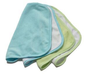 Rotho Babydesign Waschtücher 4er Pack