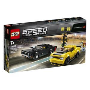 LEGO Speed Champions 75893