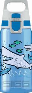 SIGG Trinkflasche VIVA Haie 0.5l