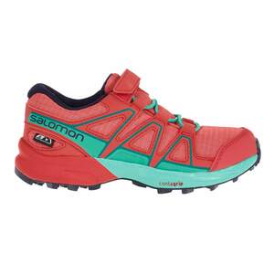 Salomon SPEEDCROSS CSWP Kinder - Trailrunningschuhe