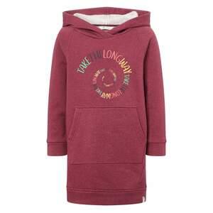 FRILUFTS OMAUI PRINTED DRESS Kinder - Kleid
