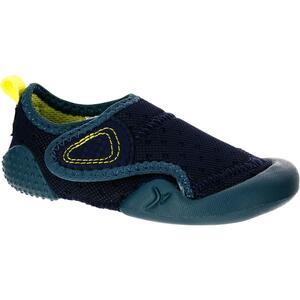 Turnschuhe Babylight 500 marineblau/dunkelgrau