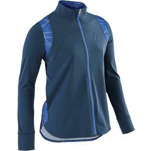 Trainingsjacke S900 Light Kinder blau