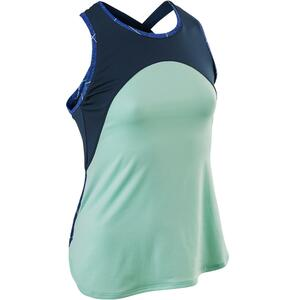 Tank-Top S900 Gym Kinder blau