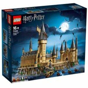 LEGO Harry Potter - 71043 Schloss Hogwarts