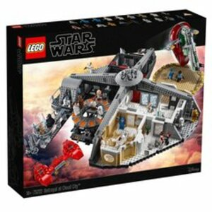 LEGO Star Wars - 75222 Verrat in Cloud City