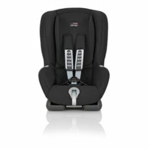 Britax Römer - Kindersitz Duo Plus, Cosmos Black
