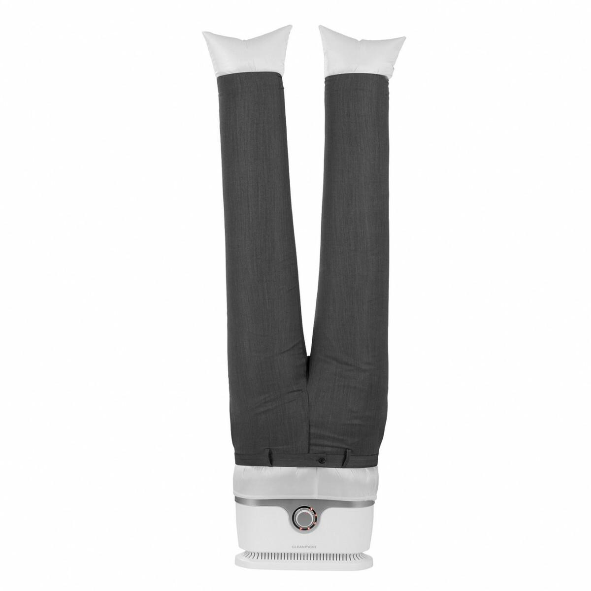 Bild 2 von CLEANmaxx Bügler-Aufsatz für Hosen, silber/weiß