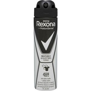 Rexona Men Anti-Transpirant Spray Invisible 1.23 EUR/100 ml