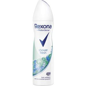 Rexona Anti-Transpirant Spray Shower Fresh 1.23 EUR/100 ml