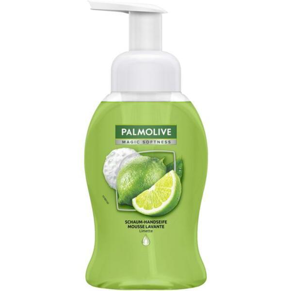 Palmolive Schaum-Handseife Limette 1.00 EUR/100 ml