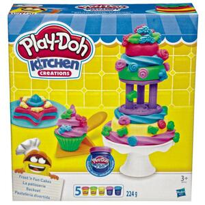 Play-Doh Backset