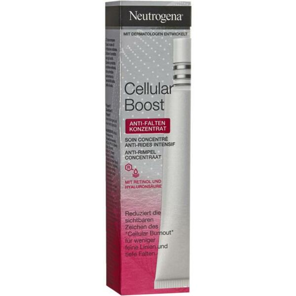 Neutrogena Cellular Boost Anti-Falten Konzentrat 49.97 EUR/100 ml