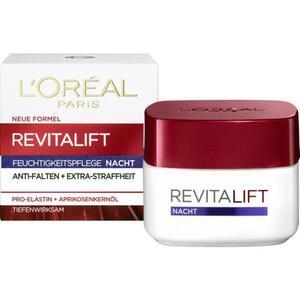 L'Oréal Paris Revitalift Feuchtigkeitspflege NACHT 21.90 EUR/100 ml
