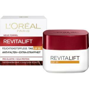 L'Oréal Paris Revitalift Feuchtigkeitspflege LSF 30 21.90 EUR/100 ml