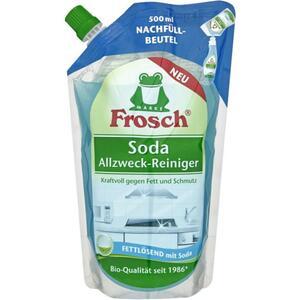 Frosch Soda Allzweck-Reiniger, Nachfüllbeutel 2.98 EUR/1 l