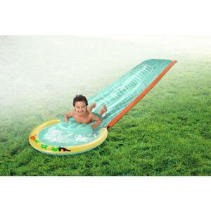 IDEENWELT Kinder-Wasserrutsche