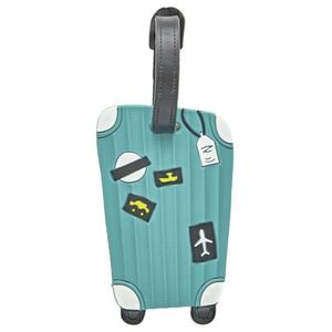 IDEENWELT Kofferanhänger Koffer