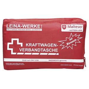 IDEENWELT Leina-Werke Kraftwagen-Verbandtasche