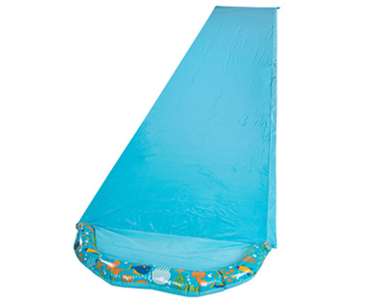 Bild 1 von crane®  Wasserrutsche