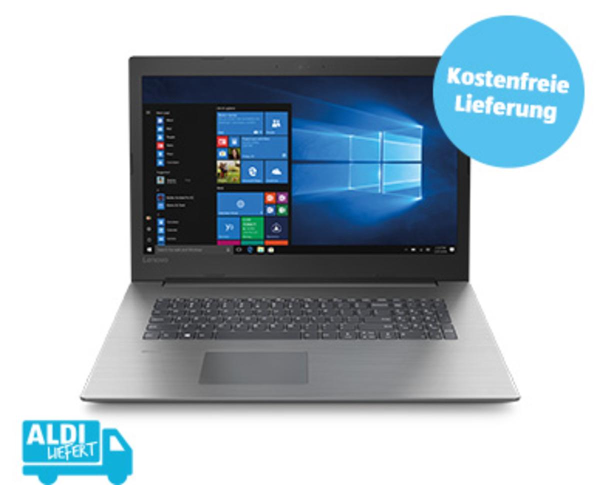 """Bild 1 von Notebook 43,9 cm (17,3"""") LenovoTM IdeaPad 330¹"""