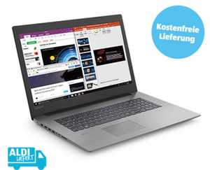 "Notebook 43,9 cm (17,3"") LenovoTM IdeaPad 330¹"