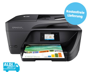 HP OfficeJet Pro 6960 All-in-One-Drucker¹