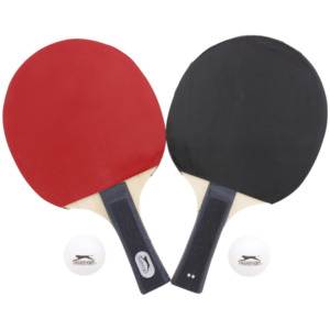 Slazenger Tischtennis-Set