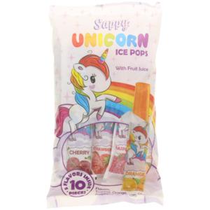 Unicorn Wassereis