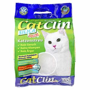 Catclin Katzenstreu 8 Liter jede Packung