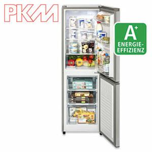 Kühl-Gefrier-Kombi KG162.4 A+ · 96 Liter Nutzinhalt Kühlen · 53 Liter Nutzinhalt ****Gefrieren · Maße: H 149,6 x B 47,4 x T 49,0 cm · Energie-Effizienz A+ (Spektrum: A+++ bis D)