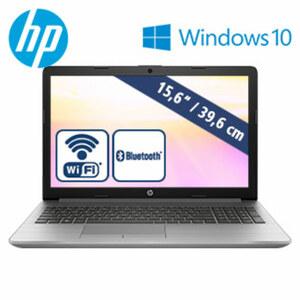 Notebook 255 G7 6BN38ES • FHD-Display • AMD Ryzen 3 2200U Dual-Core (bis zu 3,4 GHz) • Shared Grafik • USB 3.1, USB 2.0, HDMI • DVD-Laufwerk, VGA-Kamera • 2 Stereolautsprecher