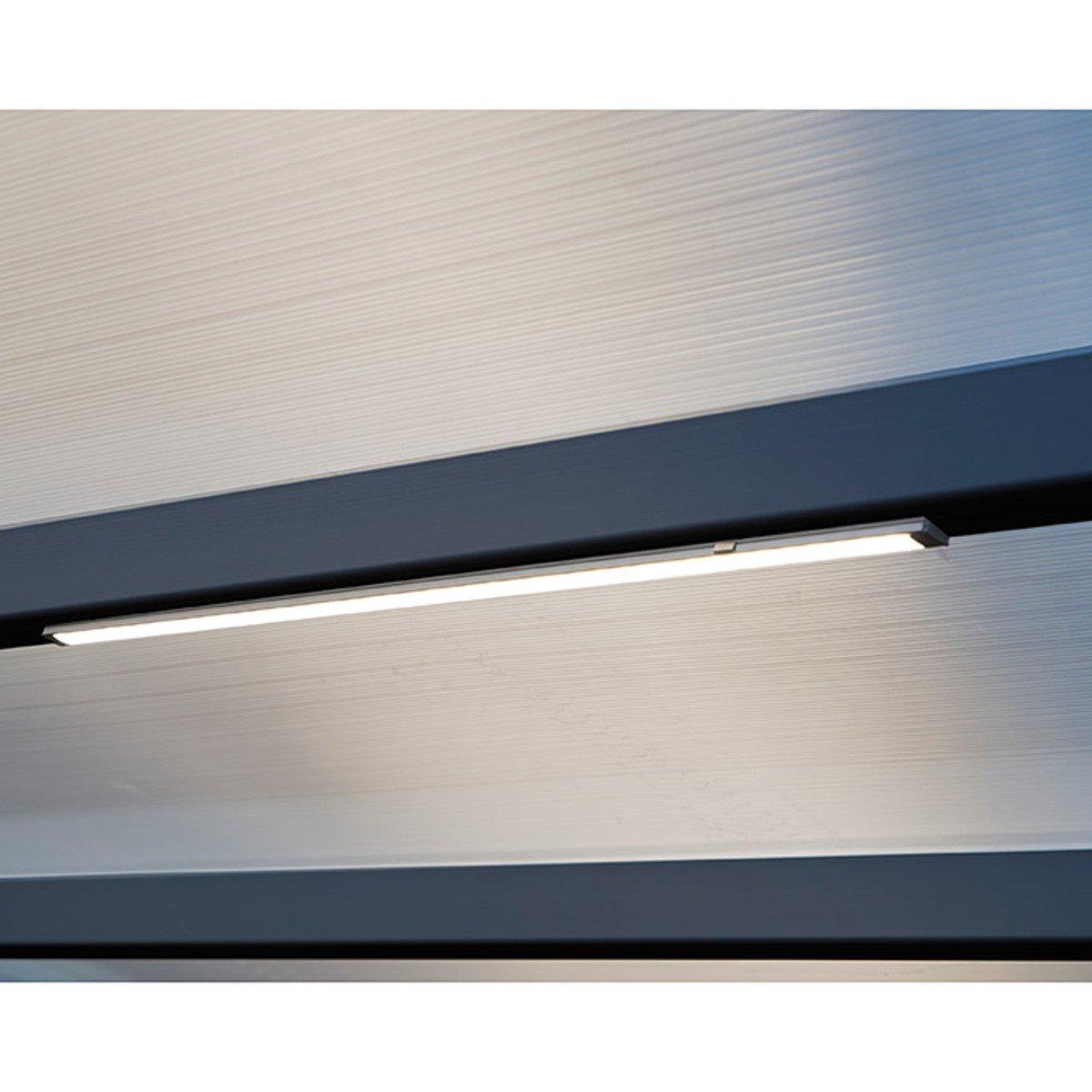 Bild 8 von Terrassenüberdachung Tuscany LED