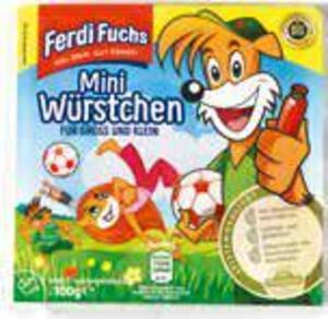 Ferdi Fuchs Kinderparade