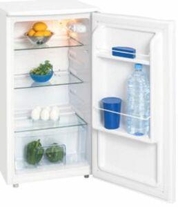 Exquisit  Kühlschrank »KS 85-9 RVA+«