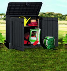 Keter Gartenbox  »Store it  out Ultra«