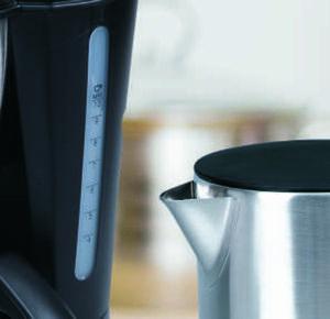 Clatronic Wasserkocher