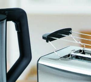 Clatronic Toaster