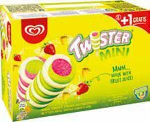 Langnese Mini Twister