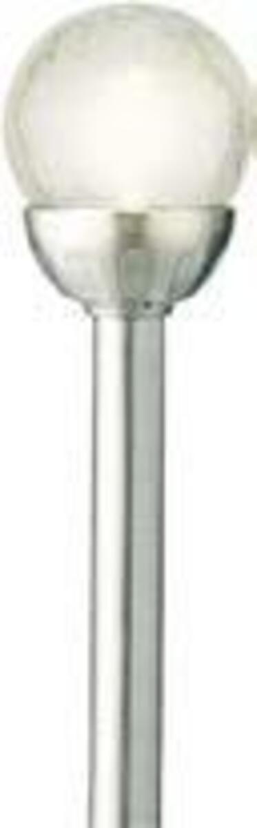 Bild 2 von LED-Solar-Gartenlampe oder -stecker