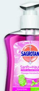 Sagrotan Flüssigseife