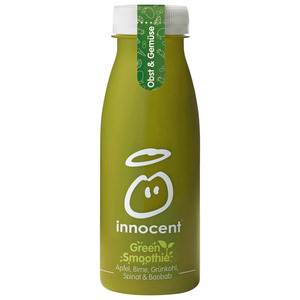 Innocent Green Smoothie 250ml