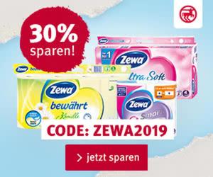 Zewa Toilettenpapier Smart
