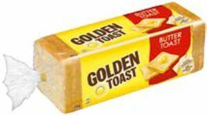 Golden Toast Toastbrot