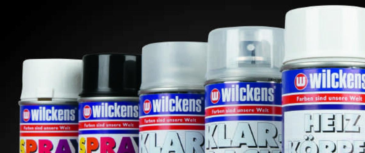 Bild 2 von wilckens Spraylack