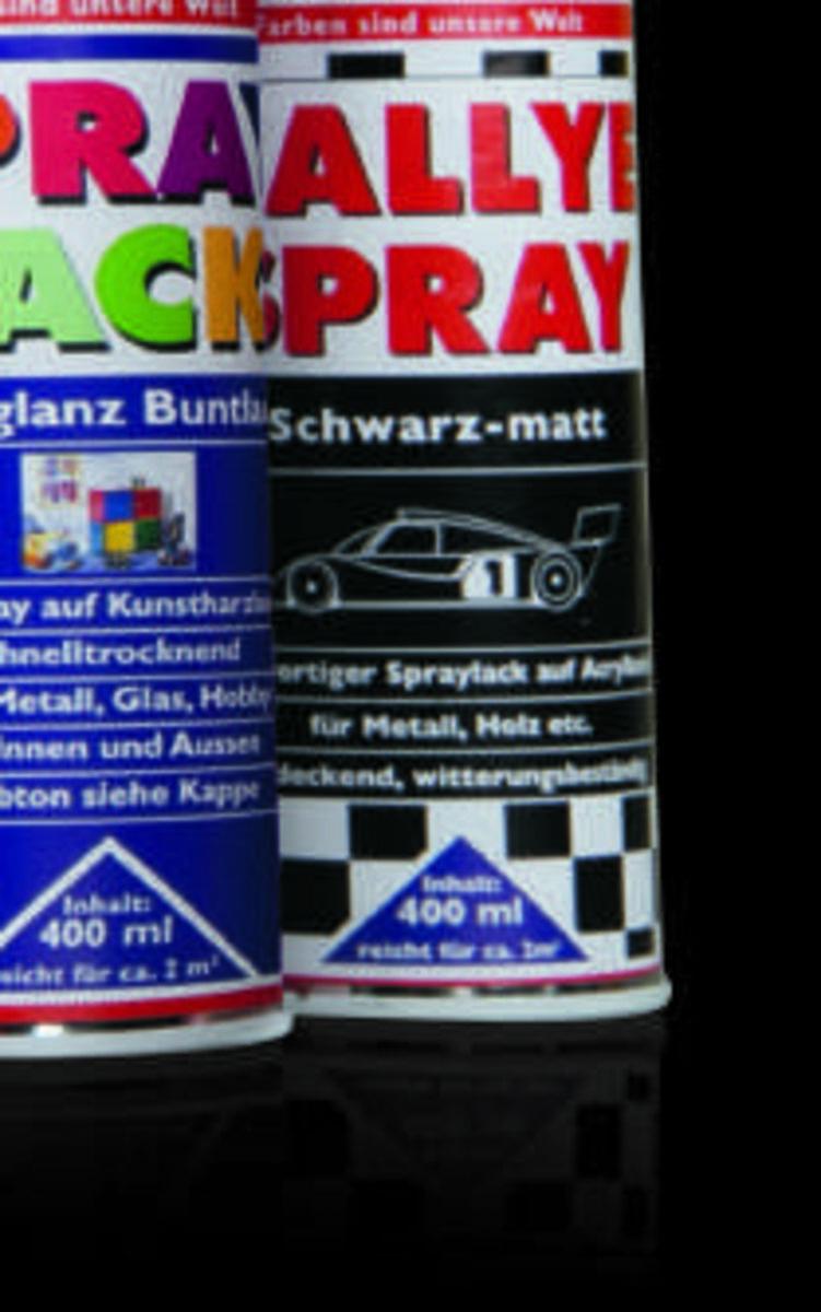 Bild 4 von wilckens Spraylack