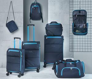 Sporttasche, Rucksack oder Umhängetasche