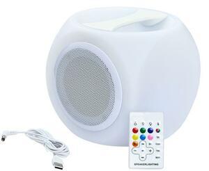 EASYmaxx LED-Lautsprecher