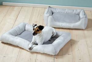 Hundekühlkissen oder Hundekühlbett